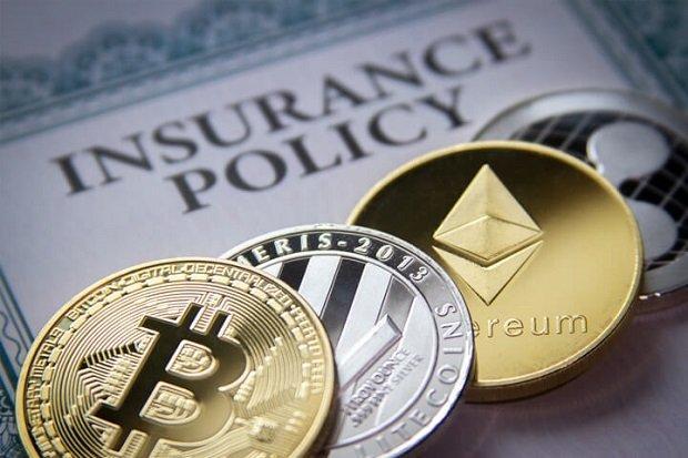 crypto insurance