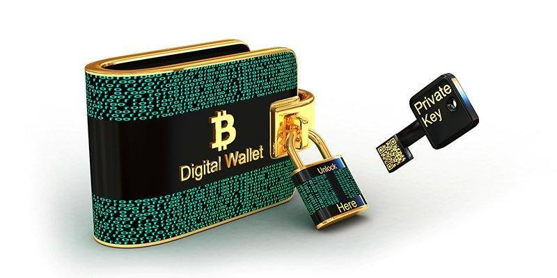 crypto wallet apps