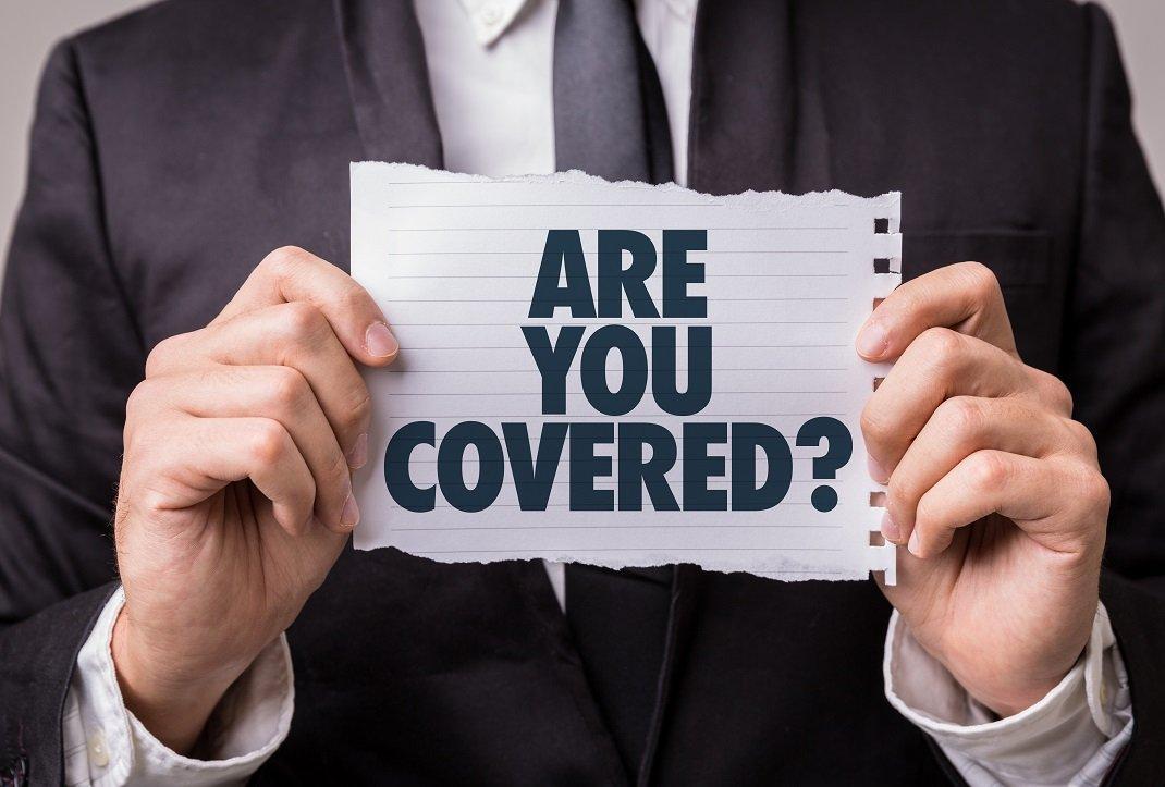 crypto insurance brokers