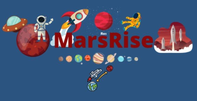 MarsRise token